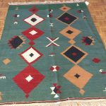 Kilim - 8x10 Traditional