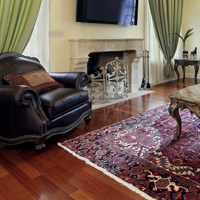 rug trading restoration